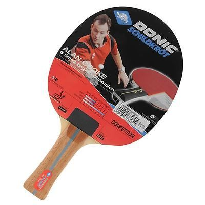 Schildkrot cooke competition table tennis bats #racket racquet #sports #equipment,  View more on the LINK: http://www.zeppy.io/product/gb/2/201610229910/