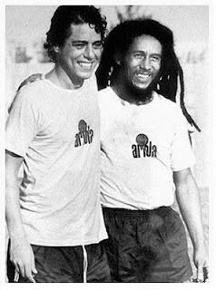 Chico Buarque + Bob Marley