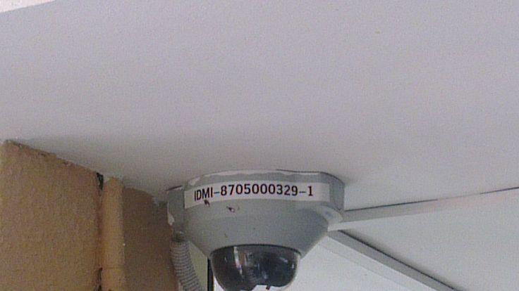 TE camera