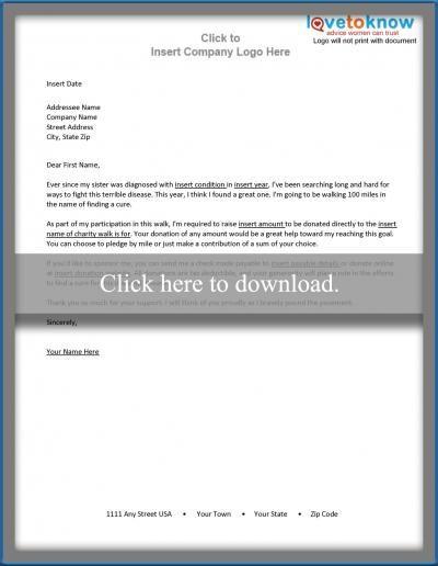 Best 25+ Sponsorship letter ideas on Pinterest Fundraising ideas - example sponsorship letter