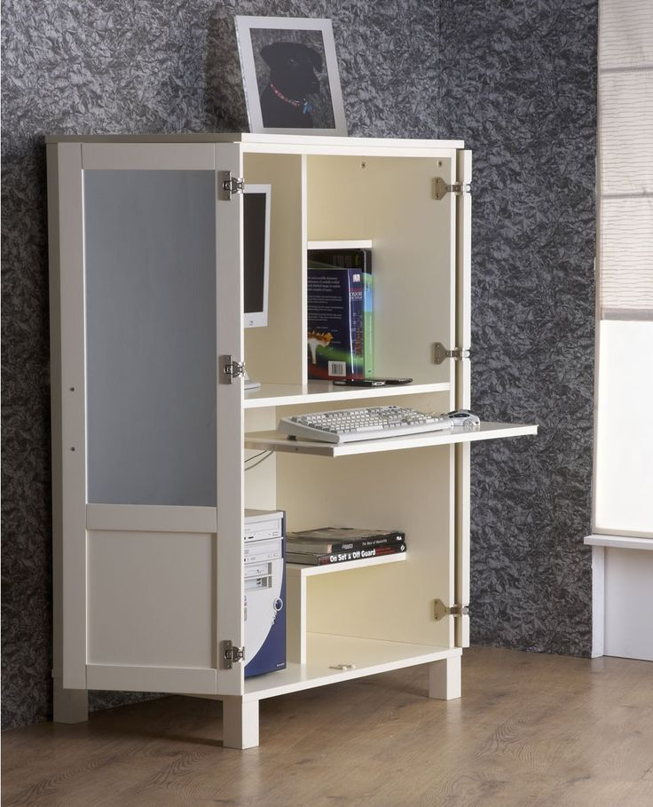 17 Interesting Hideaway Computer Desk Pic Ideas