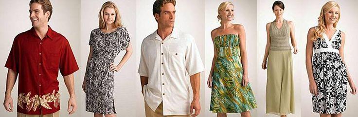 formal beach wedding attire for women | Real Wedding Planning Strategies: Dress Code 101 {Wedding Planners ...