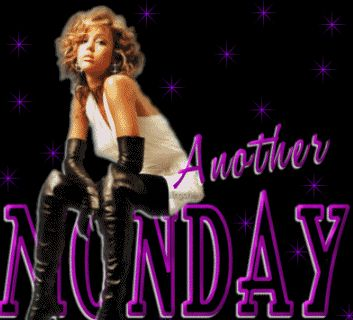 glitter graphics for monday http wwwdesiglitters