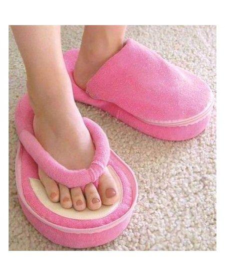 #Papuci de #Pedichiura