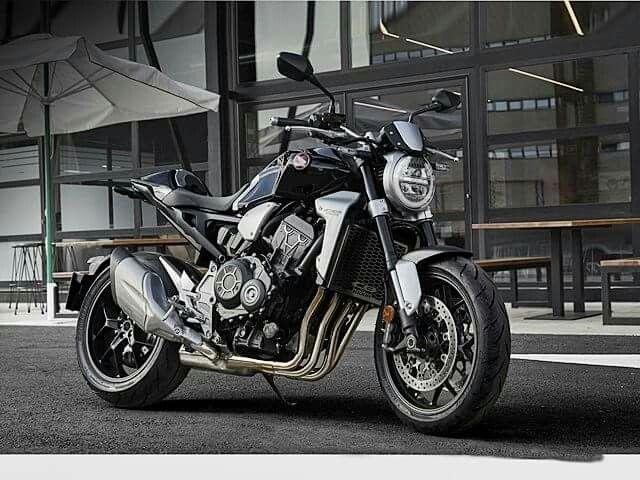 Honda sportmotor