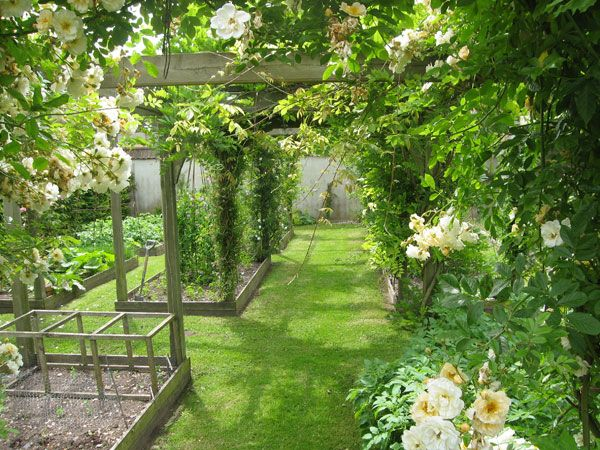 Private Small Garden Design: 42 Best Tuin Modern Klassiek
