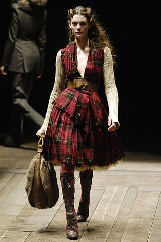 A/W 2006-7 Ready-To-Wear Collection