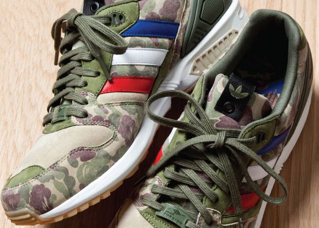 Bape X Undefeated X adidas Consortium ZX 5000: Freaker Issues, 5000 Sneakers, Zx 5000, Adidas Consortium, Bape, Men Fashion, Sneakers Freaker, Adidas Originals, Adidas Zx5000