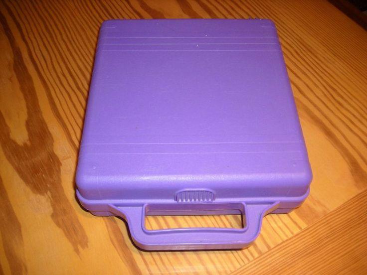 Kassetten-Koffer