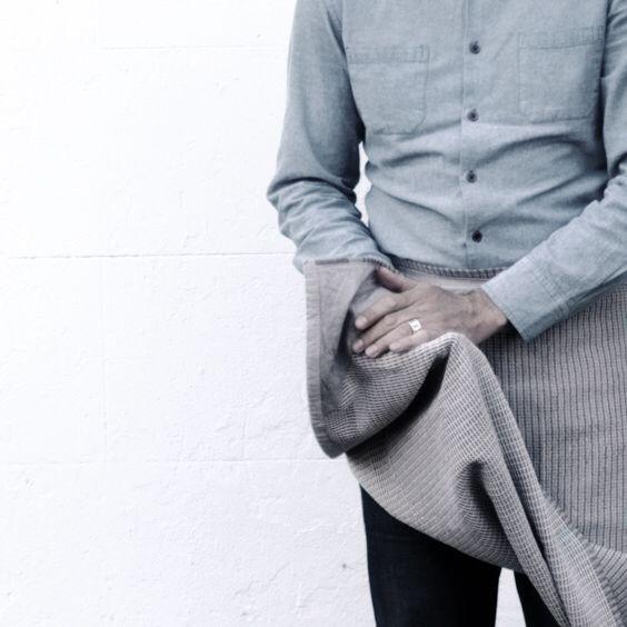 Man Cloth | cotton | Father's Day gift | mahali.com.au