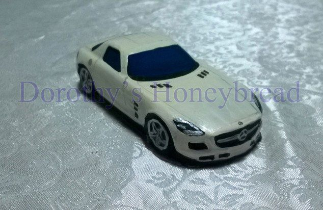 Small size CHOCOLATE Mercedes SLS AMG cars. Milk, dark, white chocolate. 12cm long, 100g To order please send us a text message or email to:dorothys.honeybread@gmail.com www.dorothyshoneybread.com  #dorothyshoneybread #chocolate #chocolatecar #mercedes #mercedessls #mercedesslsamg #amg #christmas #gift #chocolatecake #chocolatemodel #choco #merc #chocolatemerc #chocolatemercedes #chocolatemercedessls #chocolateslsamg #chocolatemercedes #chocolateamg