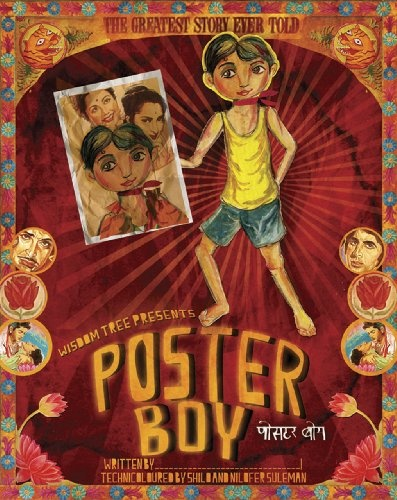 A Poster Boy: Indian Cinema Poster Art (Art Tales « Library User Group