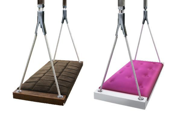 119 best images about dream swings on pinterest outdoor for Fun chairs for adults