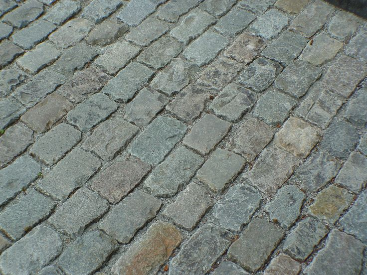 Cobblestone Stones For Driveways : Best images about stones on pinterest cobblestone