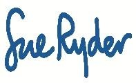 Sue Ryder...My Dad died in the local hospice, Manorlands.