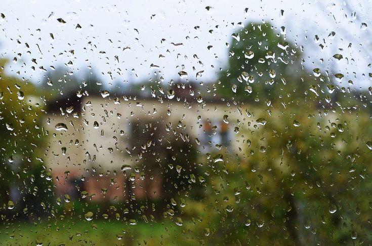 冬季窗户结露、出水,究竟是什么问题?