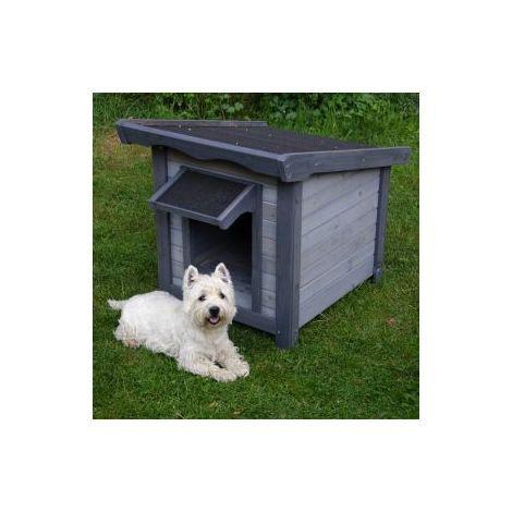 Les 25 meilleures id es de la cat gorie niche chien que - Comment construire une niche pour chien gratuit ...