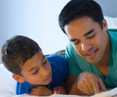 Parents of autistic kids 'have autistic traits too'