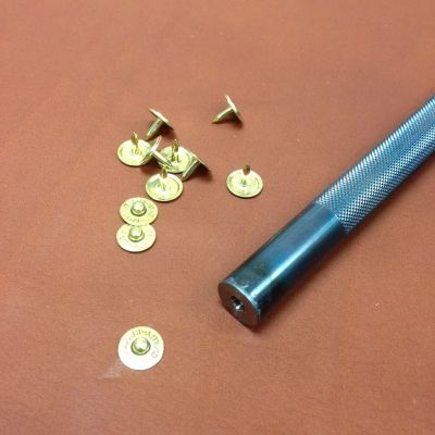 ジーンズリベット用打ち棒の画像