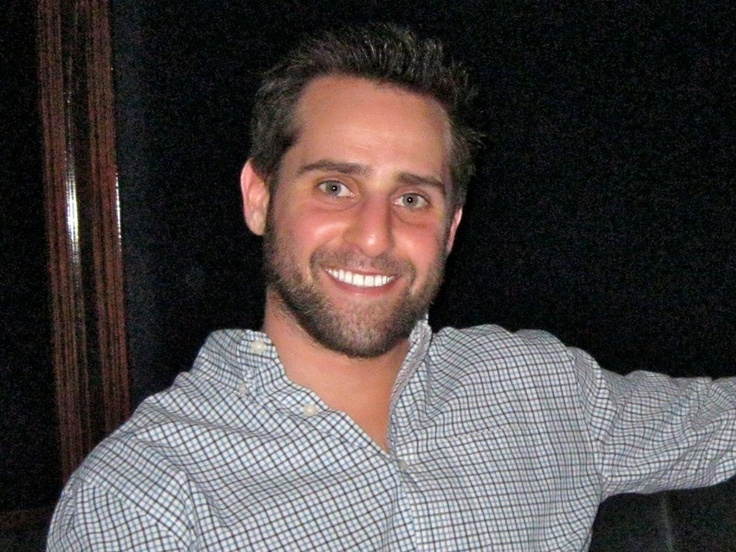 Meet Aron Susman. When not working, he enjoys playing tennis and bike riding. He has even ridden in the MS150 bike ride. Meet the rest of the city's hottest singles at CultureMap's Most Eligible Bachelor and Bachelorette! http://houston.culturemap.com/mosteligible