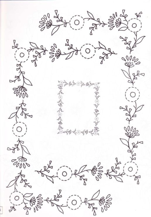 embroidery book online