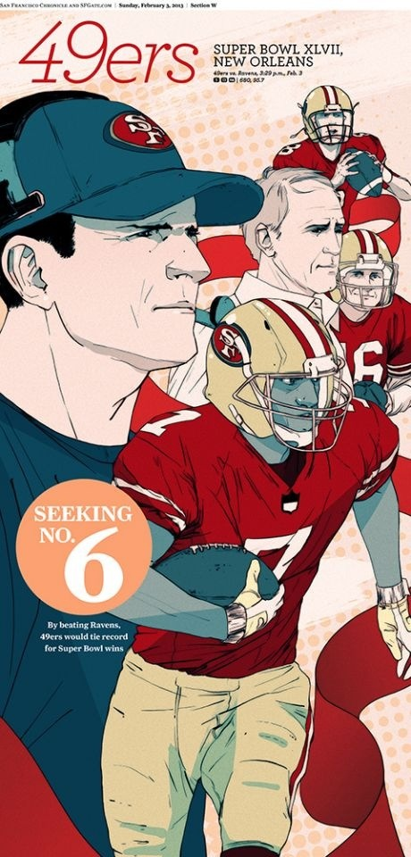 49er Nation SF Niners San Francisco 49ERS Niners for Life! The quest continues