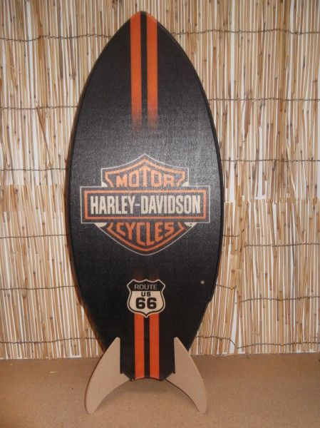 Mini Deko Surfboards Accessoires Accessoires Kool Harley Stuff