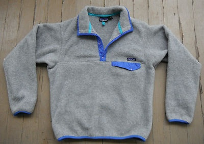 Patagonia. This is the one i want!!