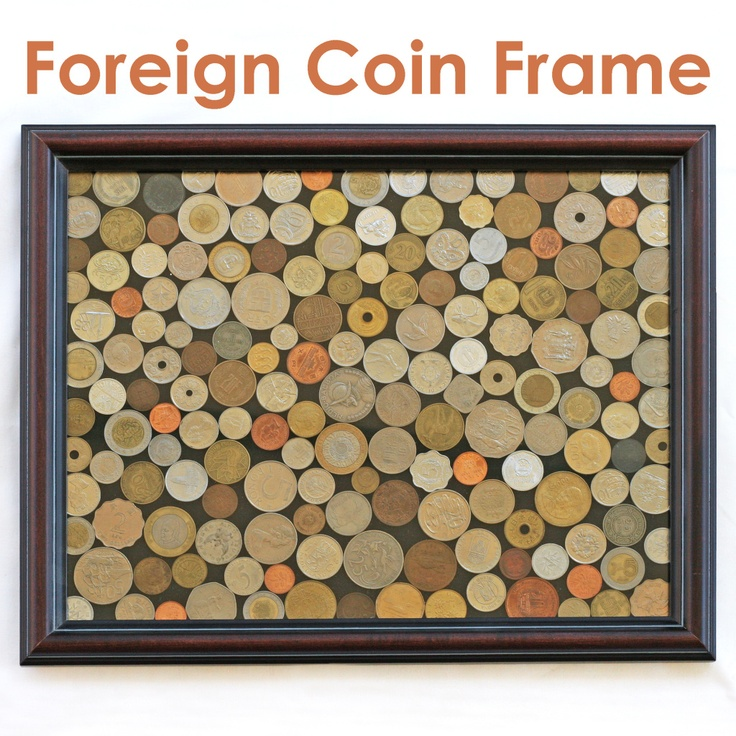 Best 25+ Coin display ideas on Pinterest  Foreign coins ...