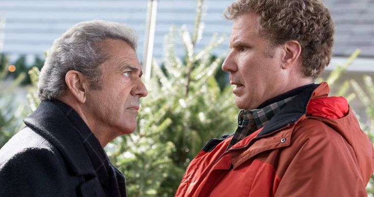 Daddy's Home 2 Taught Mel Gibson He Stinks at Improv Comedy -- Mel Gibson struggled to keep up with Will Ferrell and Mark Wahlberg on the set of Daddy's Home 2, but still had a lot of fun. -- http://movieweb.com/daddys-home-2-mel-gibson-improv-comedy/