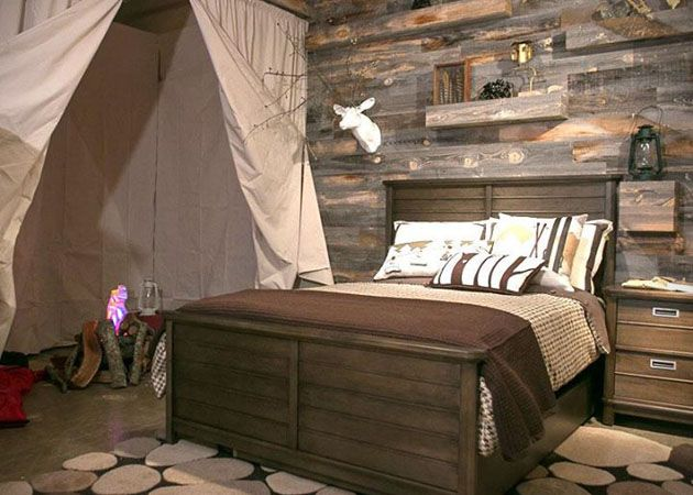 Simple DIY Reclaimed Wood Wall Planks For Your Bachelor Pad - 99 Best Images About Reclaimed Wood On Pinterest Photo Products