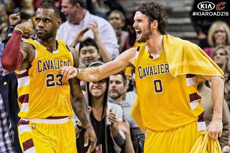 NBA Trade Rumors 2016: Kevin Love to Bolt Out of Cleveland Cavaliers If They Lose NBA Finals - http://www.hofmag.com/nba-trade-rumors-2016-kevin-love-leave-cleveland-cavaliers-lose-golden-state-warriors/157742