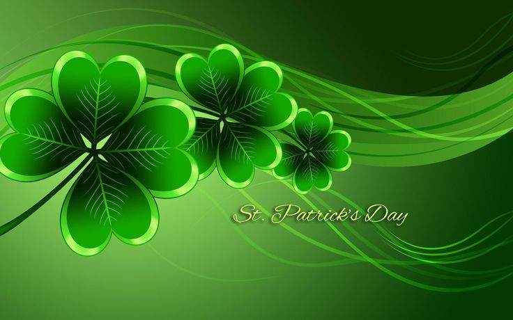 Page  Snoopy St Patricks Day Wallpaper High