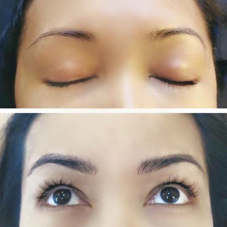 FeatherTouch Lasting Eyebrows - Permanent Makeup by Alana Everett featuring Feather Touch Lasting Eyebrows