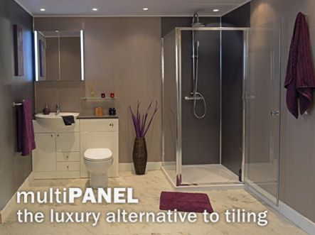 economic pvc cladding u0026 waterproof bathroom walls by multipanel