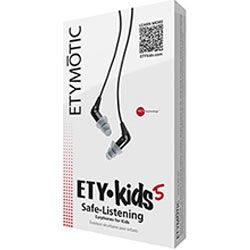This fabulous product is all about protecting a child's hearing. Sound heard through ETY Kids earphones will not exceed safe levels. Because  background noise is blocked, kids will be able to hear every detail and won't complain that the volume is too low. $64.99 - better pricing for schools & students #ety #kids #earphones http://www.musiclab.com.au/product-info/etymotic-er-ek5-ety-kids-earphones-for-kids/