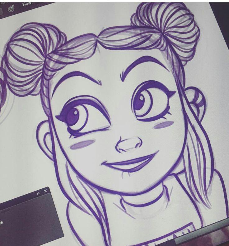 Cute Drawing Ideas: Best 25+ Cute Cartoon Drawings Ideas On Pinterest
