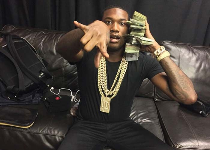Meek Mill ft Asap Ferg – Slay
