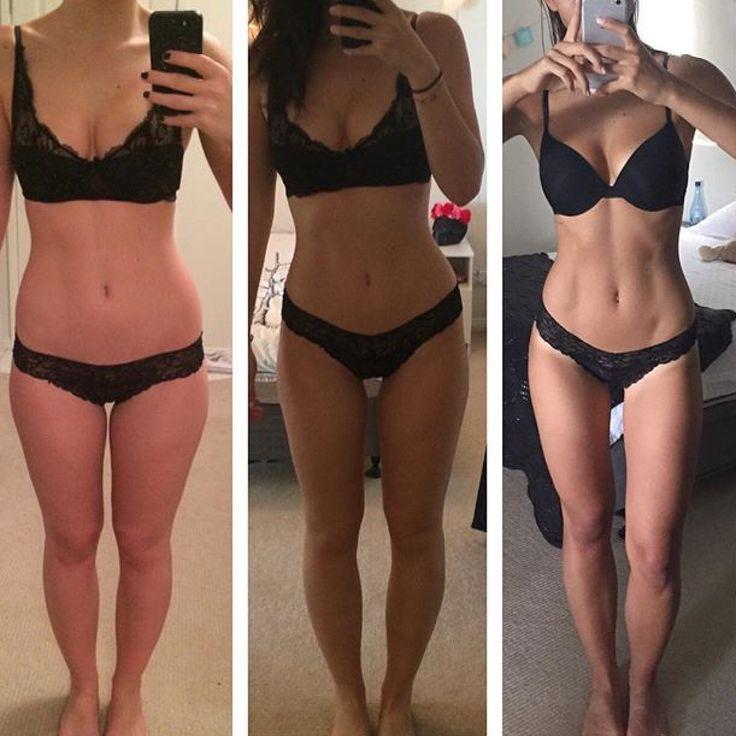 Худые девушки мотивация похудеть