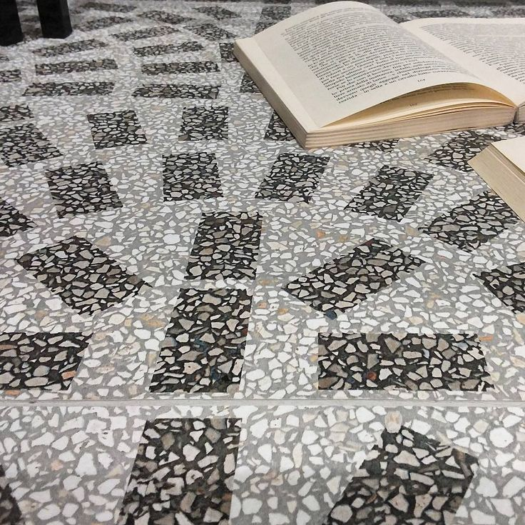 9 best TREND ALERT Terrazzo Twist images on Pinterest Cement