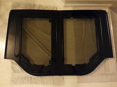 2011-17 Jeep Wrangler JK Freedom Panel Top Skylight DO IT YOURSELF KIT