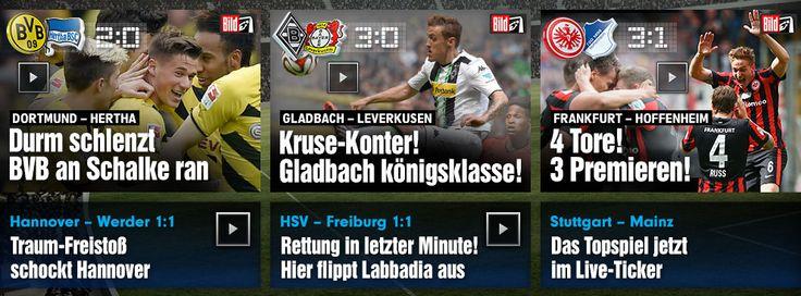 Bundesliga bei BILD am 32. Spieltag http://www.bild.de/bundesliga/1-liga/home-1-bundesliga-fussball-news-31035072.bild.html