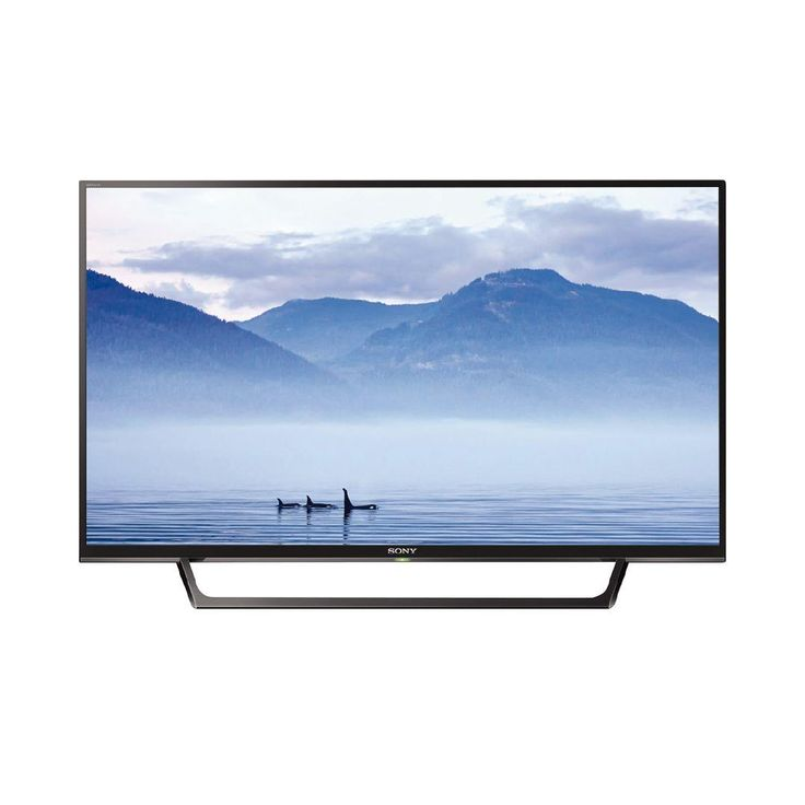 Sony 40 inch Full HD LED Smart TV KDL40W660E #Shoproads #onlineshopping #All Brands