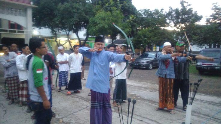 Class Trial Archery