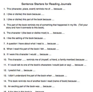 narrative essay journal entry Your journal is expected to be a 5-paragraph essay  to your service to write your journal entry  should be woven into the narrative of your journal.