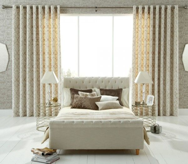 iLiv Imperio Ivory Collection - Perfect for the natural home wanting a cool feel during the summer months