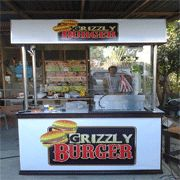 meet the specific mall requirement in putting a food cart franchise business in the Philippines