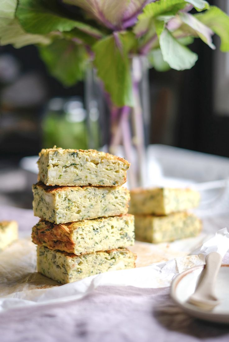 It's back to school on Monday and I've have seen a whole bunch of mums and students tagging me in their recreations of my old-school zucchini slice this week.