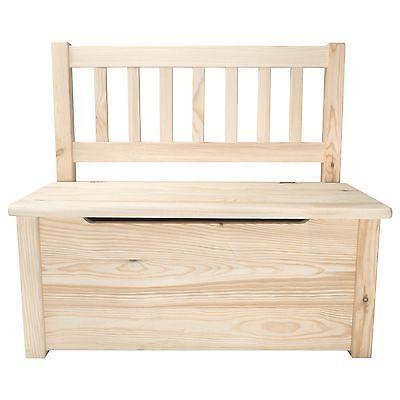 Die besten 25 sitzbank truhe ideen auf pinterest sitztruhe garderobe mit sitzbank und - Kindersitzbank mit truhe ...
