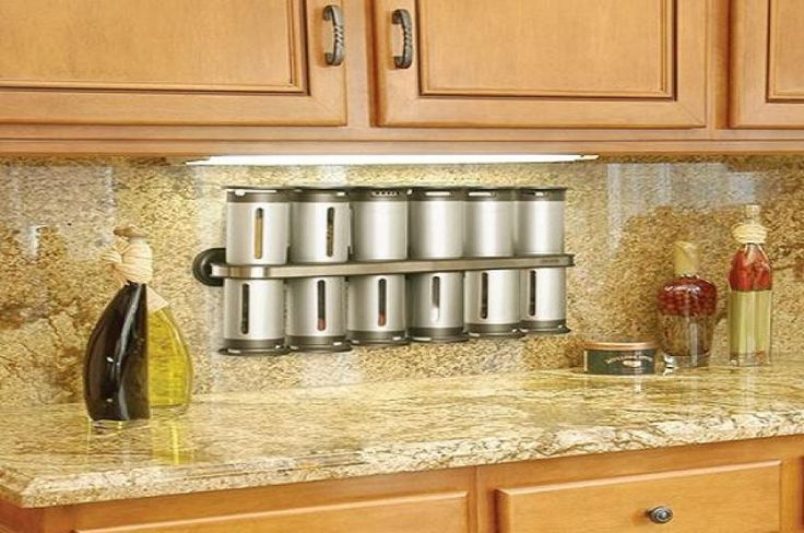 8 best Wall spice rack ideas images by Kimberly Sunlin on Pinterest ...